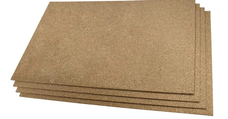 cork panels for soundproofing