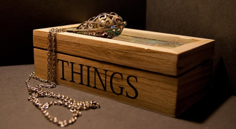 The Best Wood for Making a Jewelry Box