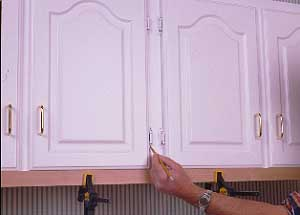 Can You Change Cabinet Doors?